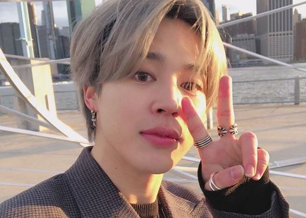 Bts Jimin Just Unveiled A New Tattoo With A Special Meaning Kiss